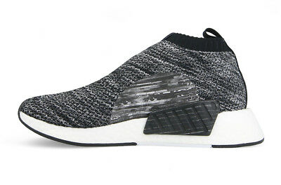 Adidas Original UA/&SONS NMD CS2 Runner Shoes Running Black White DA9089 SZ 4-13