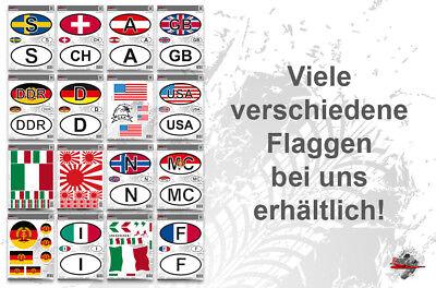 Indicatore Paese Svizzera 400008 Adesivo Auto Moto Porta Camper Adesivo 2