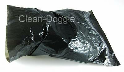 12 Bone-Shaped Doggie Poop Bag Dispensers+12 Rolls of Refill Bags FREE SHIPPING! 8