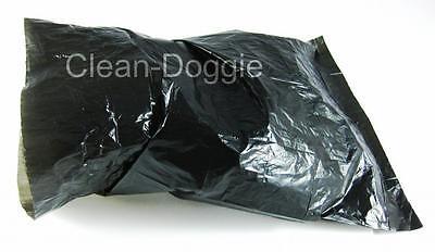 Bone-Shaped Doggie Poop Bag Dispenser + 3 Rolls of Refill Bags *FREE SHIPPING!* 8