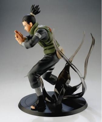 Anmie Naruto Shippuden SHIKAMARU NARA PVC Xmas Action Model Figure Doll