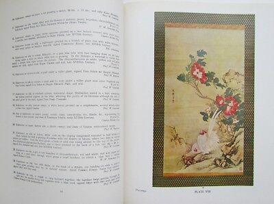 Japonés Arte & Artesanía Henry Joly & Kumasaku Tomita Catálogo Articulo Laqueado 5