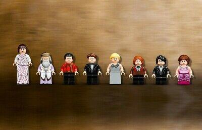 LEGO Harry Potter 75948 Hogwarts™ Uhrenturm Ron Weasley™ Hermine VORVERKAUF 3