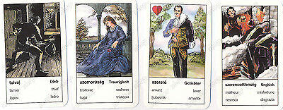 Fortune Telling Cards #33001 6