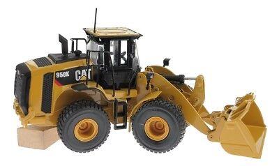 SUPERB TONKIN REPLICAS 1//50 DIECAST CAT CATERPILLAR 950 GC WHEEL LOADER TR10010