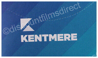 4 x KENTMERE PAN  (ILFORD) 35mm 24exp B & W FILM TRIAL PACK by 1st Class Post 4