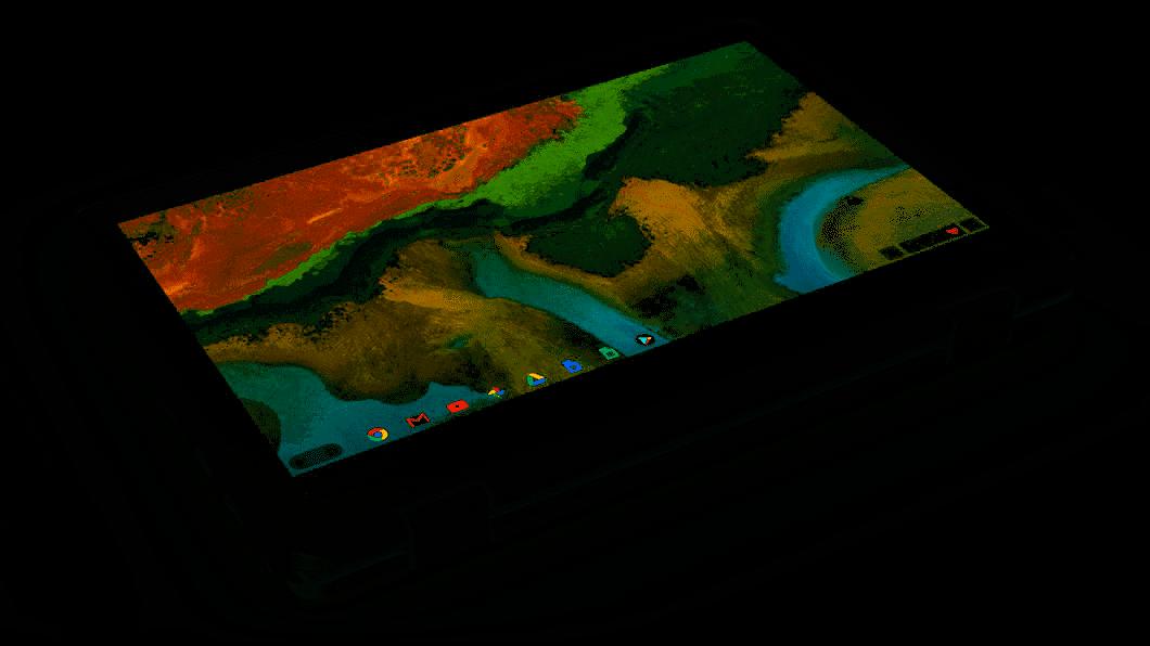 LENOVO 300E (11 6 inch Multi-Touch) Chromebook MediaTek