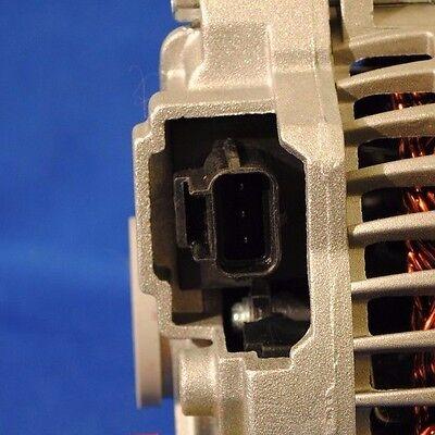 NEW  ALTERNATOR fits 2003-2005 FORD EXCURSION & F450 F550 6.0L 5