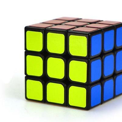 3x3x3 QIYI Magic Cube Ultra-Smooth Professional Speed Cube Puzzle Twist Toy 7