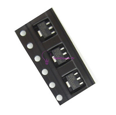 15PCS 3.3V SOT-89 Low Power Consumption LDO HT7333-A HT7333 Voltage Regulator NE