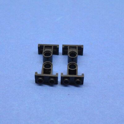 4 x Y LEGO Technik Pinloch schwarz 15461 NEUWARE Verbinder 2 x Pin