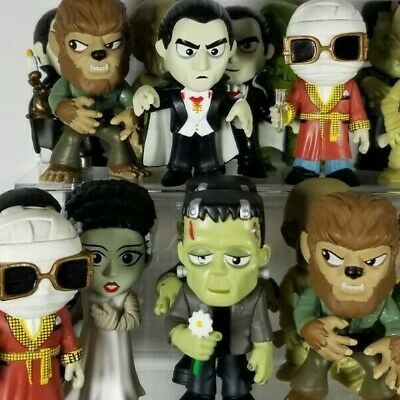 Funko Universal Studios MONSTERS Mystery Minis CHOOSE Halloween CLASSIC HORROR! 5