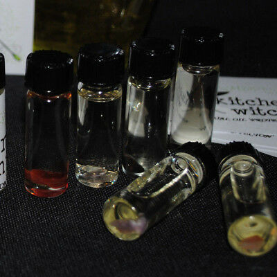 """BACK IN STOCK! """"Come To Me"""" Attraction Anointing Oil For Love Money & Good Stuff 4"""