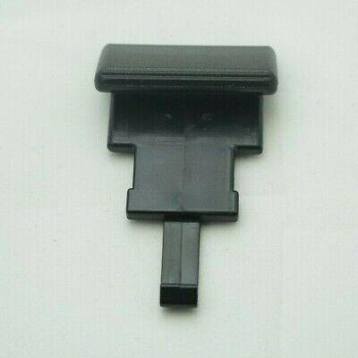 Mercedes-Benz R129 SL Center console box armrest push button A1296830155 Genuine