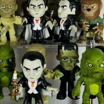 Funko Universal Studios MONSTERS Mystery Minis CHOOSE Halloween CLASSIC HORROR! 6