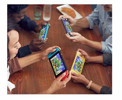 Nintendo Console Switch Lite Colore Grigio Garanzia Italia 24 Mesi 6
