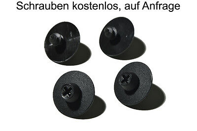 Fußmatten für AUDI A6 4F C6 Bj.03.2006-2011 Original Qualität Velours S-Line