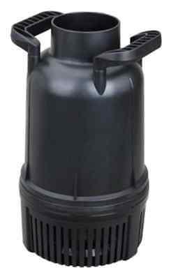 Rohrpumpe JAD SH-28000 Teichpumpe Filterpumpe Hochleistungspumpe