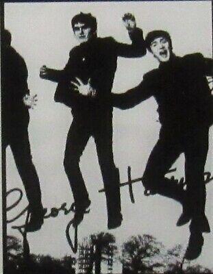 Novelty Viewer Camera  1960's Beatles Promo  Beatles II ~ 8 Beatle Poses 3