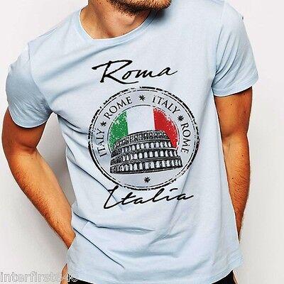 I LOVE PISA Tuscany Europe Italian Italy Novelty Themed Mens T-Shirt