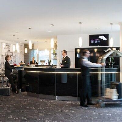 München: 3 Tage LUXUS Kurzurlaub für Zwei TOP 4-Sterne Hotel inkl. Frühstück