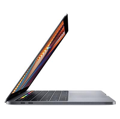 "Apple Macbook Pro 13.3"" Touchbar i7 256GB SSD Z0W40LL/A Space Gray 2019 Model 2"