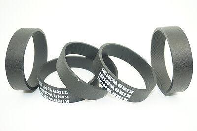 Vacuum cleaner motor rubber belt Drive Belts For All Kirby Flat Belt 301291 5