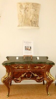 Berlin Castle Potsdam Baroque Rococo chest of drawers type commode royal 4