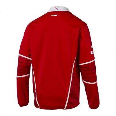 F1 Scuderia Ferrari Team Softshell Jacke -130171041