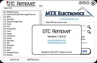 Mtx Remover Original Software Multilanguage - Full Version ✔️ 2