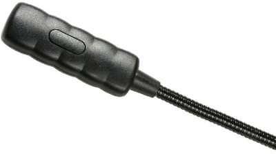 Ultrahelle USB LED Schwanenhalslampe Lampe Licht Leselampe Leuchte Flexilight