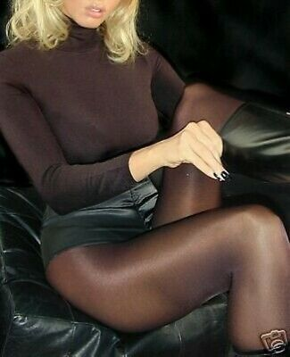 PEAVEY GLOSS TIGHTS SHINY Shimmery A B C D Q Hooters Uniform Holiday Lingerie