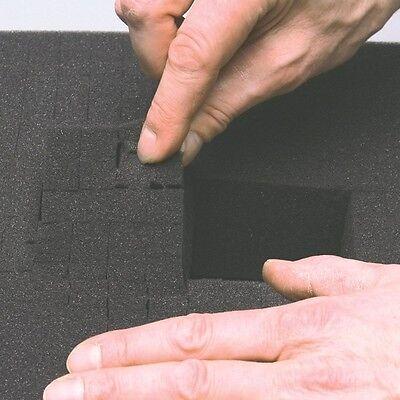 Allit AluPlus Protect C120 schwarz Waffenkoffer Instrumentenkoffer Koffer 425830