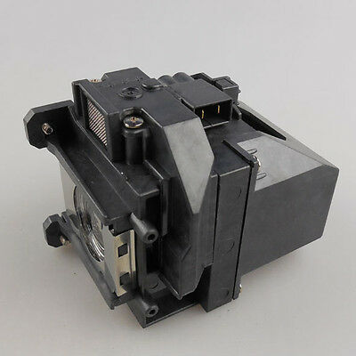 Compatible Lamp with Housing for ELPLP53 for EB-1900 1910 1915 1925 etc.