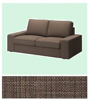 Excellent Ikea Kivik3 Seatsofa Chaise Lounge Isunda Brown Squirreltailoven Fun Painted Chair Ideas Images Squirreltailovenorg