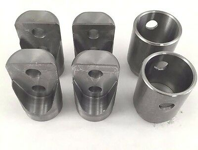 YAMAHA YXZ BUNGS 1000R SXS UTV Roll Cage Connectors / Adapters / Set 1 3/4