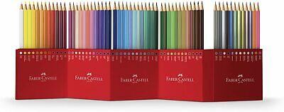 Faber-Castell Colouring Pencils - Metallic/Pastel/Neon Colours - Pack of 60 2