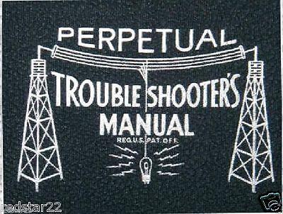 "Tube Radio Schematics *John F.  Rider's Vols 1 to 23  ""FULL SET"" 2"