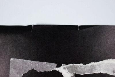 Mathieu Matégot - Klaus Schulze Plakat Ausstellung 60er Jahre Entwurf Tafelmaier 4