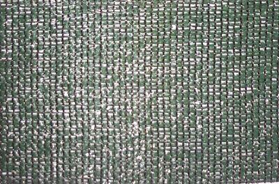 Tennisblende Windschutz Sichtschutz Zaun für Tennisplatz 2 m x 12 m mit Ösen