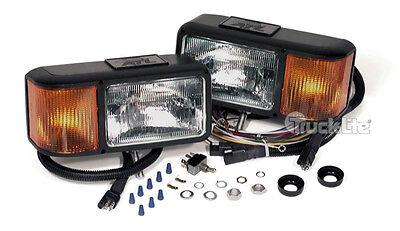 truck lite 80888p snow plow light kit wiring harness truck lite 80888p snow plow light kit wiring harness shipping 7