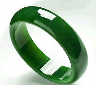 Natural jade bracelet jasper bracelet beauty skin care 2