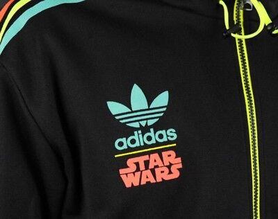 ADIDAS ORIGINALS STAR Wars Iconic Boba Fett Music Rasta