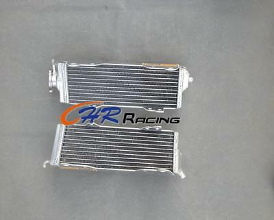 NEW Aluminum radiator HONDA CR500 CR500R CR 500R 1985-1988 1986 1987 88 87 86 85