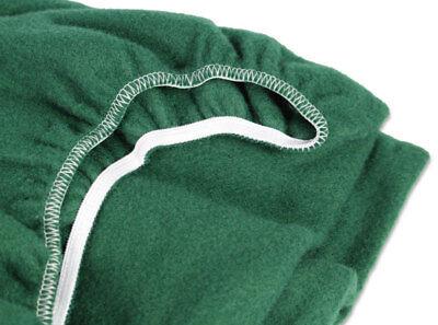 Panno verde gioco carte poker copritavolo tappeto proteggi tavolo 140X180 cm 2