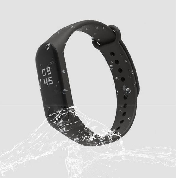 Bracelet de montre Xiaomi® Mi Band 3 Expédition RAPIDE🚚 depuis France✔ 8