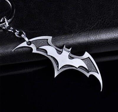 Llavero,Llaveros Batman, Batmovil, Superheroes , Dc Comics.keychain,Keyring 3
