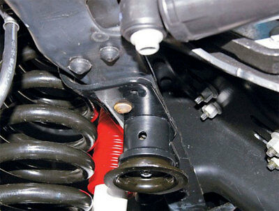 """Bump Stop Extension For 2-4/"""" Lift KitF250 F350 11-14 4WD"""