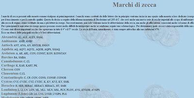 Catalogo Monete Romane Ver. 2020 - Originale Su Dvd - Nuovo In Lingua Italiana 5