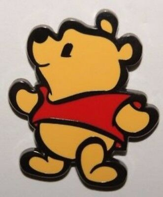 New~Disney Parks~Collector Pin~Winnie The Pooh~Mystery Pack~World~Disneyland 2
